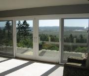 Window Wall !