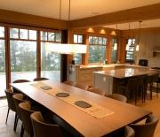 Warm & Hospitable Kitchen